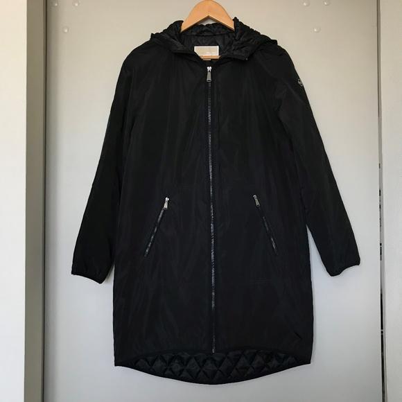Michael Kors Jackets & Blazers - Michael Kors Black Jacket - Size M